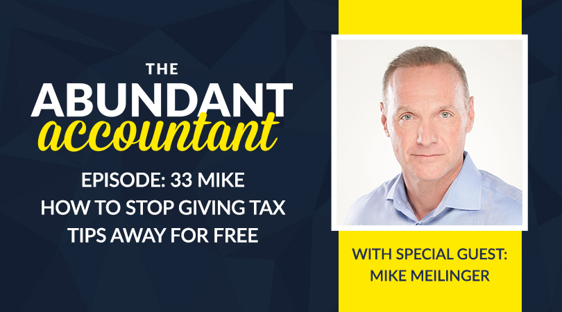 AA Mike | Tax Tips