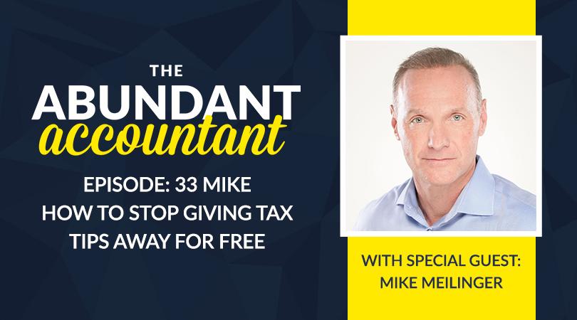 AA Mike | Tax Tips