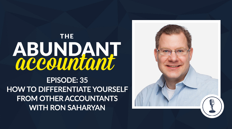 AA 35   Differentiating Yourself As Accountant