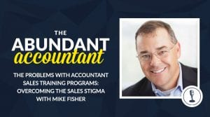 AA 48 | Overcoming The Sales Stigma