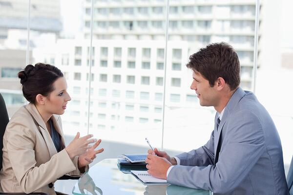 AA 68 | Meeting Prospective Clients